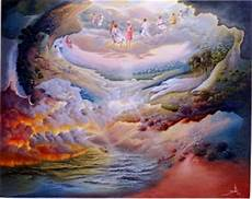 et creation tradition qu 233 bec de quoi pourquoi et dans quel but dieu a t il cr 233 233 le monde cat 233 chisme de