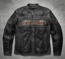 Ebay Harley Davidson Leather Jackets by Harley Davidson S Astor Windproof Reflective Leather