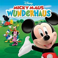 micky maus micky maus wunderhaus staffel 1 in itunes