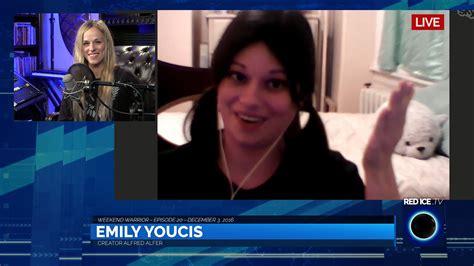 Emily Youcis