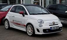 File Fiat 500c Abarth Esseesse Frontansicht 1 April