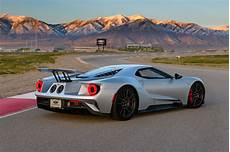ford gt 2017 2017 ford gt drive review the right stuff