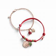 coccinella pomellato cord or gold bracelet anyway the luck is always