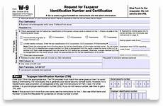 how to fill out irs form w 9 2019 2020 pdf expert