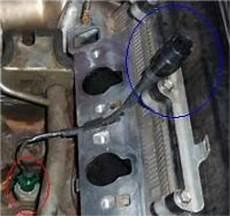 95 Pathfinder Knock Sensor Locstion by 2 Wire Knock Sensor Vs One Wire Knock Sensor 3vze