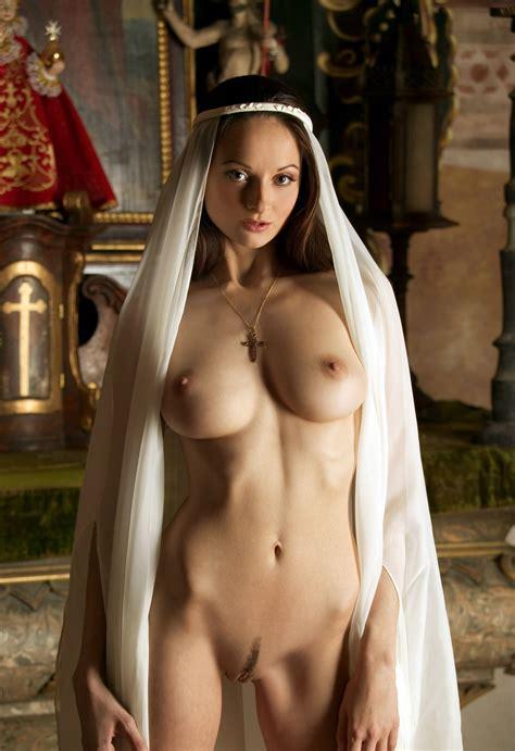 Hot Naked Nuns
