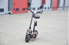 Tech Gmbh Quot Merocano Quot E Scooter Bis Zu 35 Km H