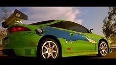 Fast Furious 2001 Mitsubishi Eclipse Quot Enter