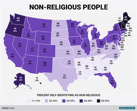 How Many Evangelicals Are There In The United States