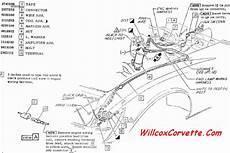1969 corvette ignition wiring diagram 1969 1971 corvette transistor ignition wiring willcox corvette inc