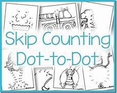skip counting dot to dot worksheets 11902 skip counting dot to dot 2s 3s 5s and 10s worksheets printables for pre k to second