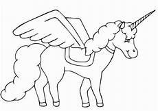 Malvorlagen Wings Unicorn Einhorn Mit Fl 252 Geln Malvorlage Seit Mehr Als Zweitausend