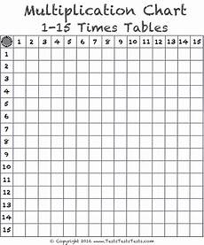 multiplication worksheets up to 15 4632 times table tests multiplication charts free
