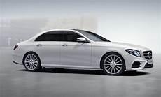 Mercedes E Klasse Im Mercedes Konfigurator Erstellen