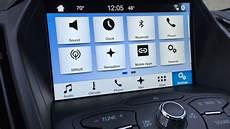 Ford Sync 4 Gets Apple Carplay Android Auto And The