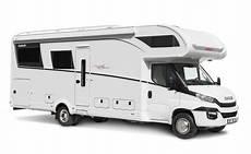 Dethleffs Alpa A 6820 2 купить на Travel Cars Ru