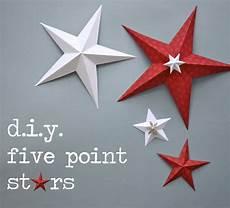 basteln weihnachten sterne starstruck at