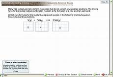 solved many free radicals combine to form molecules that chegg com