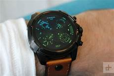 diesel on guard smartwatch review digital trends