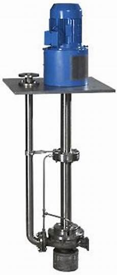 Pompe Centrifuge Verticale Combisump Pour Puisard