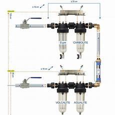 Affineur D Eau Aguapure K10 Purification Dynamisation