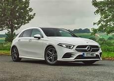 Mercedes A Class 2018 Car Review Honest