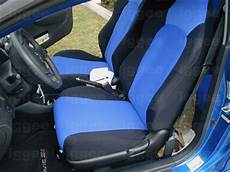 acura rsx 2002 2006 like custom fit seat cover ebay