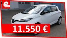 elektroauto kaufen gebraucht autoscout24 renault zoe intens 11 550 elektroauto gebraucht kaufen