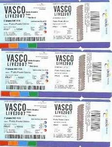 vasco ticket one cercare annunci biglietti di concerti italia pagina 74