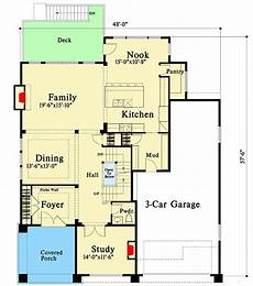 american bungalow house plans plan 785010kph new american bungalow house plan with 2