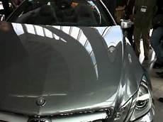 Mercedes Active Bonnet