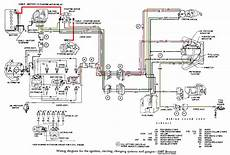 66 Ford F 250 Truck Wiring Diagram