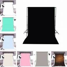 1x3m Color Photography Vinyl Backdrop by 8 Colors Solid Color Vinyl Polyester Studio Backdrop