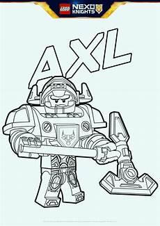 Nexo Knights Ausmalbilder Kostenlos Nexo Knights Ausmalbilder Kostenlos Neu Bilder Zum