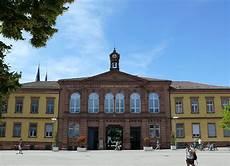 Stadt Lahr Standort Rathaus 2 Luisen Schule