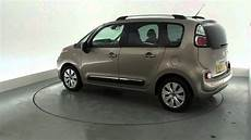 citroën c3 exclusive 2010 citroen c3 picasso exclusive hdi