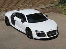 Audi R8 Gebraucht - 2013 used audi r8 v10 plus ibis white
