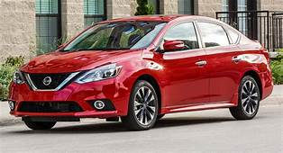 2019 Nissan Sentra Gains New Tech And An SV Special
