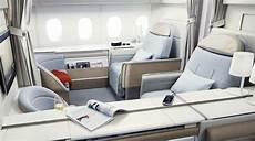 cabine de premier prix air honor 233 par skytrax pour la meilleure