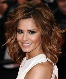 Cheryl Cole New Hairstyle