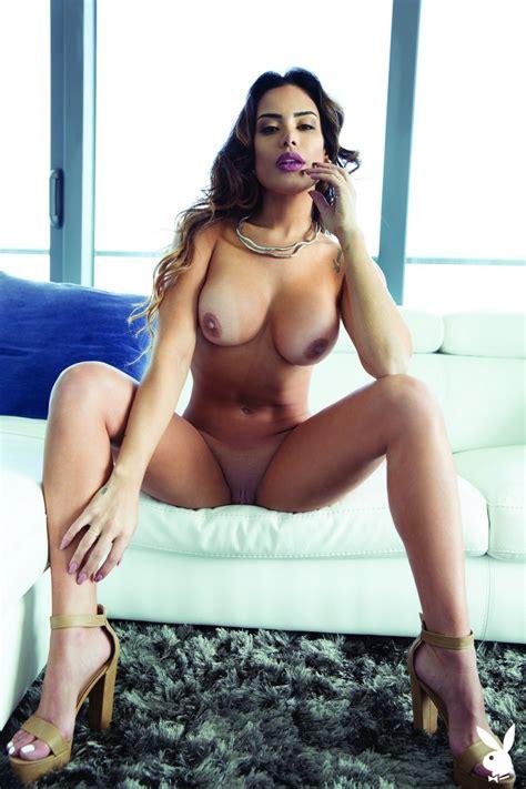 Patricia Jordane Nude