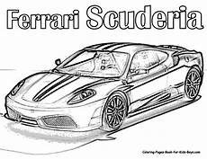 car coloring pages for adults 16433 auto coloring scuderia car colouring pages supercar rally coloring pages
