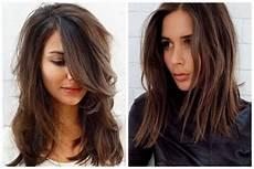 kratke vlasy po ramena vlasov 201 trendy 2016 kr 225 tk 233 sest蝎ihy a 蝪ed 225 barva moda cz