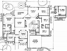 the travis 2939 3 bedrooms and 2 baths the house designers