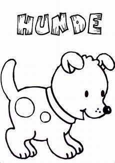 malvorlagen kinder hund ausmalbilder hunde 3 ausmalbilder kinder