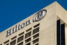 hilton hotels confirms data breach following starwood and