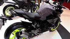 nouveauté moto yamaha 2018 2018 yamaha mt10 special lookaround le moto around the world