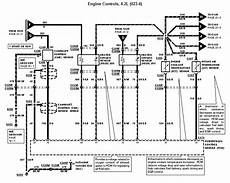 ford 4 6 wire diagram i find an engine wiring diagram for a 1998 ford f 150 4 2 w a v 6