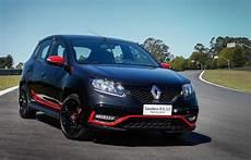 Renault Sandero R S Brings Back The Rawness Of Hatch