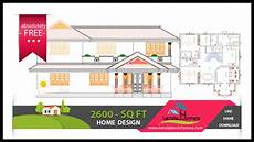 kerala house plans free download download 2600 sq ft traditional design home plans kerala
